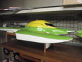 GX-5 スポーツハイドロ