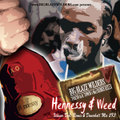 HENNESSY & WEED