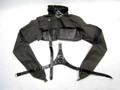 拘束衣・拘束服・ストレートジャケット ブラック (胸丈) /YLX79041