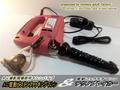 ピストン式 男女兼用 ハンディファッキングマシンン定番の「フルセット」日本製マシンバイブ /MAF52259 /自縛・自虐・セルフボンデージ