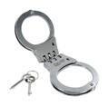 警察用ヒンジ式手錠 /STD1921228 /自縛・自虐・セルフボンデージ