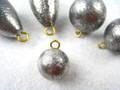 BONDAGE GEARS 鉛ウエイト バリエーション50~220g5個セット /BGJ7240733