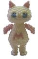Cat Beads Doll