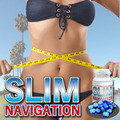 《単品》SlimNavigation(スリムナビゲーション)
