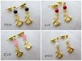 ☆セマープチピアス☆ Bebis accessories