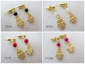 ☆ファトマプチピアス☆ Bebis accessories