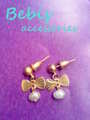 ★Witch★ピアス Bebis accessories