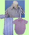 半袖 プルオーバー シャツ w272402 【S】5号~7号 小さいサイズ・レディース