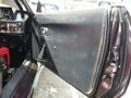 R32スカイライン 2ドア用 カーボン内張り 運転席側