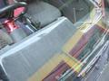 AE86 レビン・トレノ用 カーボンダッシュバンカバー