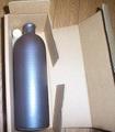 え?美味しい水になる?只者でない陶器!ラジウム鉱石を使用した陶器ボトル 720mL瓶×1本(簡易化粧箱)  【 ビーグラッド通販  】