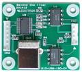 USB-SIO絶縁変換器