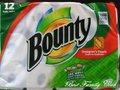 #1091 Bounty バウンティ ペーパータオル