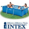 INTEX Metal Frame Pool #8087