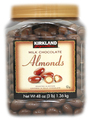 #2103 KS アーモンドミルクチョコレート 1.53kg
