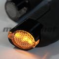 自転車用LEDウインカーグリップ「Cycle Indicator Grip」