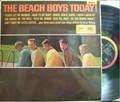 【米Capitol mono】Beach Boys/Today!