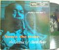 【米Verve mono】Charlie Parker/Now's The Time (Hank Jones, Al Haig, Max Roach, etc)