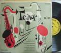 【米Norgran mono】Stan Getz, Lester Young, Coleman Hawkins, Ben Webster, etc/Tenor Saxes