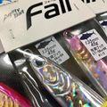 【在庫限り・特価セール】K-FLAT アグリティベイト フォール