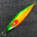 【WS特価】DAMIKI バックドロップ 130g / 6colors