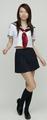【セーラー服・夏服B】  ★さ213