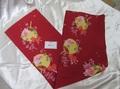 【女物浴衣(赤色系-1)全10タイプ】 ★N80