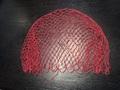ランディングネット用手編みネット