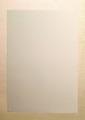 壁まもる 布プラ板 オフホワイト(ハーフサイズ)