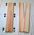 三面用 交換板セット2(ノーマルタイプ)
