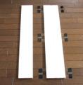 三面用 交換板セット1(帆布タイプ)