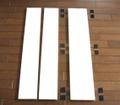 三面用 交換板セット2(帆布タイプ)