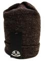 WT05-Knit Cap-Dark Grey