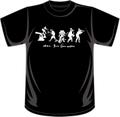 FiveLuckyStars-Tshirts