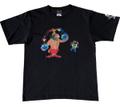 BLACK LAGOON / Tshirts