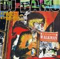 DJ Baku / Walk Man feat. Nipps, K-Bomb