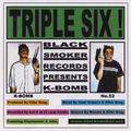 K-BOMB / TRIPLE SIX