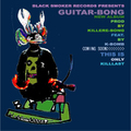 GUITER-BONG / COMING SOON