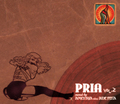 AMEL(R)A a.k.a. ADE FELA / PRIA Vol.2