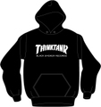 THINKTANK Pull Over Parka