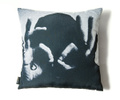 HAND SIGN CUSHION