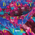 BOY MEETS GIRL (LP/ LIMITED COLOR VINYL)