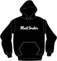BLACK SMOKER Pull Over Parka