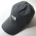 BLACKFACE / BENTBRIM CAP P