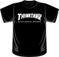 THINKTANK-Tshirts