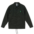 BLACKSMOKERS-coach jacket