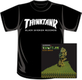 THINK TANK / BLACK SMOKER Platinum Edition(3LP+Tshirts)