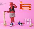 DJ SOYBEANS / My E