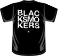 BLACKSMOKERS-Tshirts