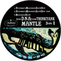 "MANTLE - MANTLE (feat. D.N.A., DIXIONAREEDS, OFFWHYTE) [12""]"
